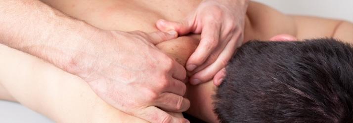 Chiropractic Edmond  OK Massage Therapy